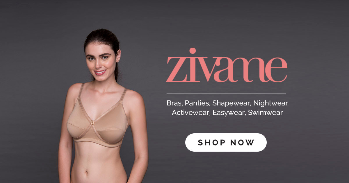 a6e0418fd6 Amante Bras - Buy Amante Bra Online in India