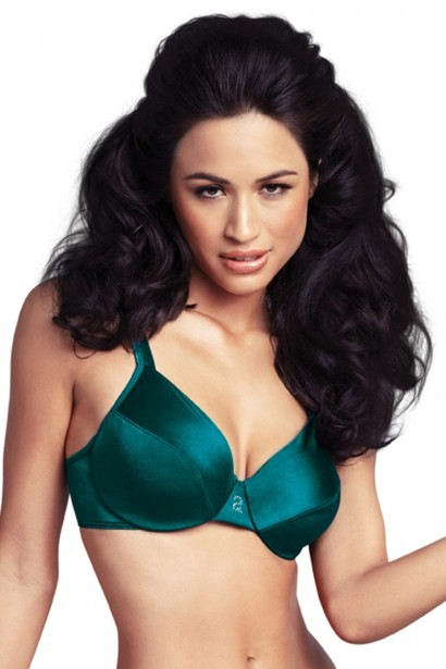 Amante Luxe Diva Non Padded Underwired Bra