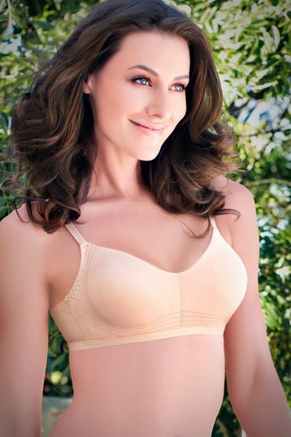 Enamor Contoured Full-Coverage Bra