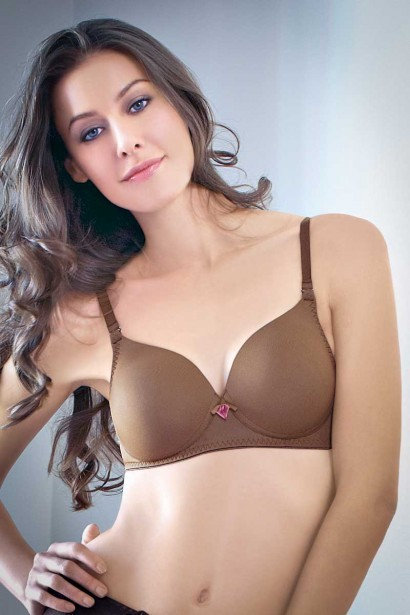 Enamor Detachable Straps T-shirt Bra