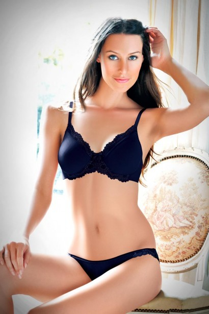 Enamor Low Waist Elegant Brief