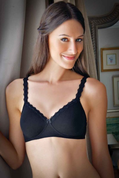 Enamor Nonwired Shaper Bra