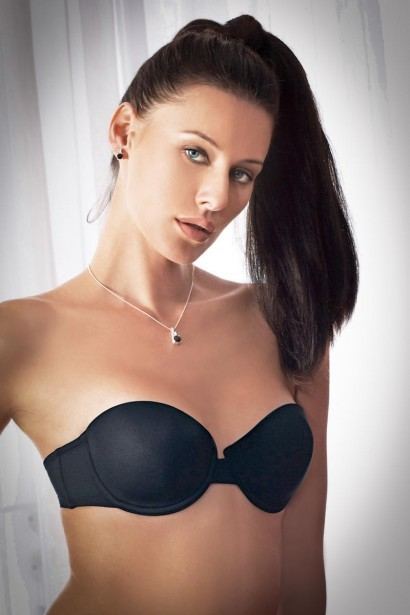 Enamor Strapless Multifunctional Bra