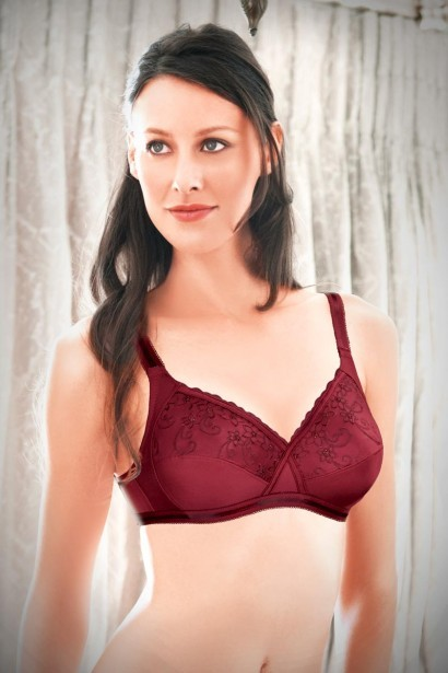 Enamor Super Support Minimiser Bra