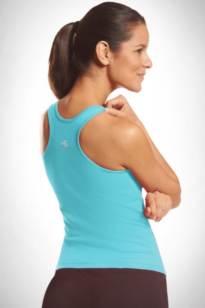 Jockey Racerback Tank Top