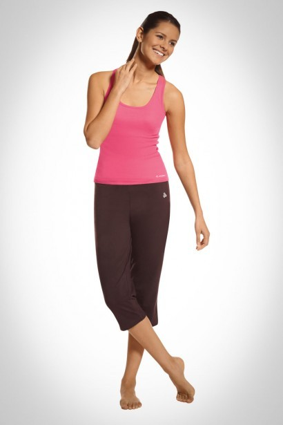 Jockey Stretch Capri Pants