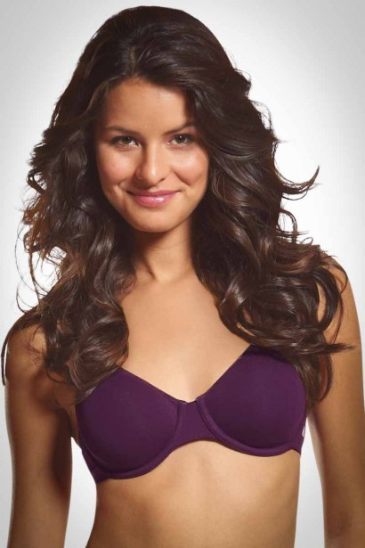 Jockey Underwired Tshirt Bra