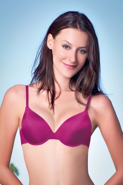Enamor Graduated Foam Pushup Bra