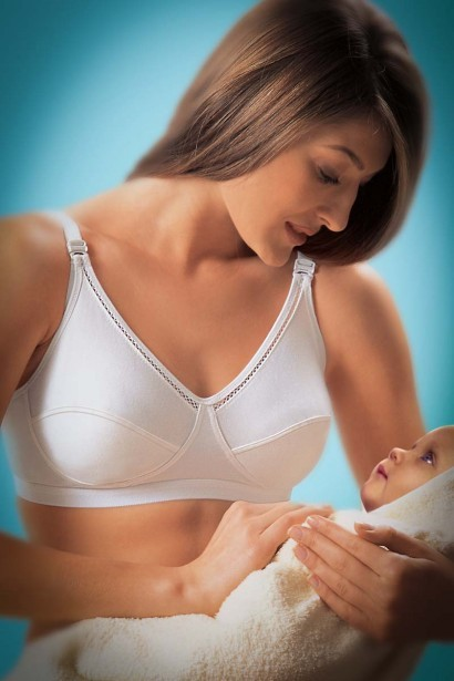 Lovable Cotton Nursing Bra