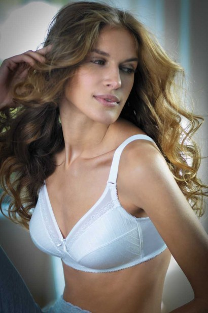Triumph All Day Support Bra