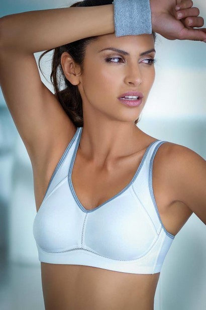 Triumph Full Figure Sports Bra
