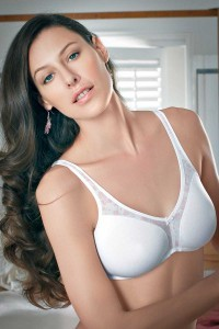 Enamor Medium Coverage Super Cotton Bra