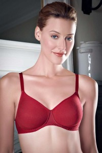 Enamor Side Shaper Nonpadded Bra