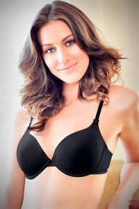 Enamor Smooth Underwire Bra