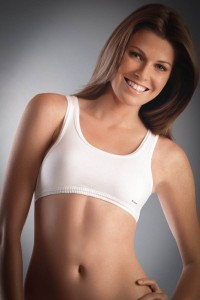 Jockey Low Impact Sports Bra
