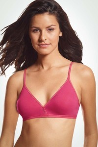 Jockey Seamless Shaper Bra