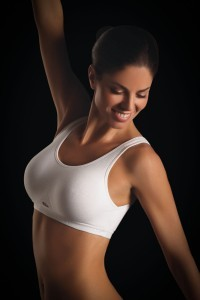 Jockey Slip On Sports Bra