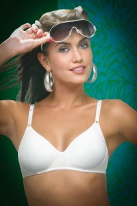 Lovable Soft Moulded Cup Bra