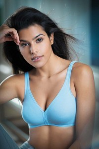 Triumph All Day Cotton Bra