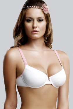 Peri Peri Non Padded Underwired Cotton Teen Bra