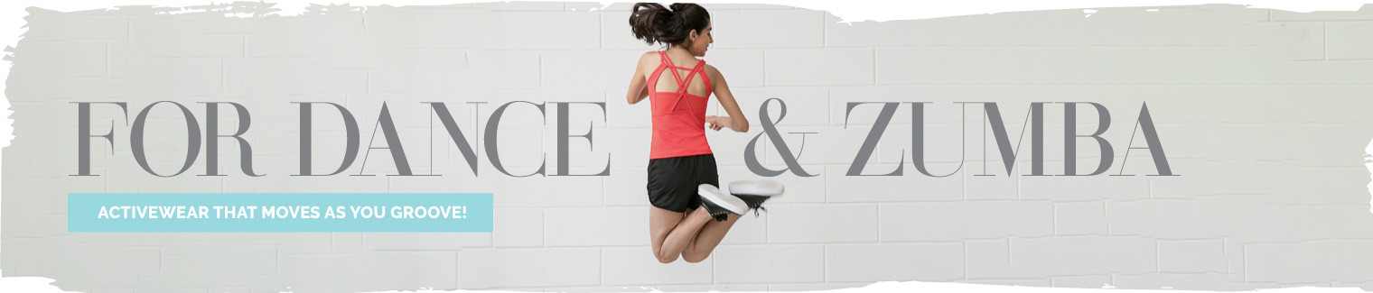42d8523f2557e Zumba Clothes - Buy Zumba Wear   Workout Clothes Online