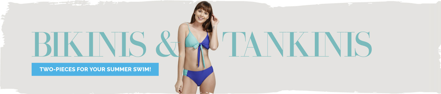9b569aed7093a Tankini - Buy Tankini Swimsuits for Women Online | Zivame