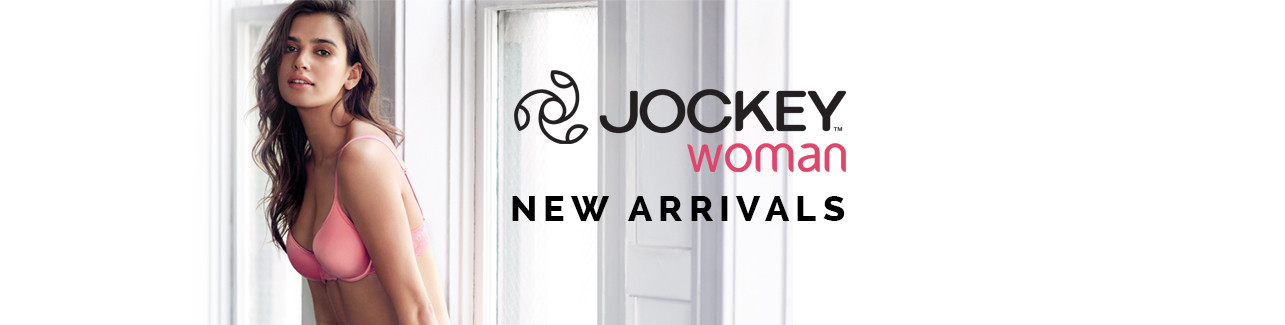 7982d8439 Jockey Lingerie Collection - Buy Jockey Bra   Panties Online in India