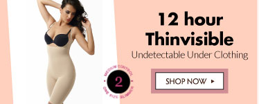 undetectable under clothing