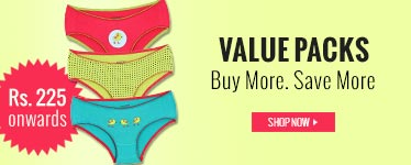 panties value pack