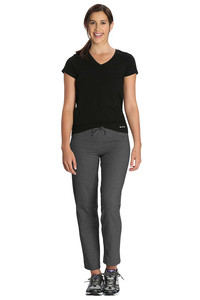 Jockey Cotton Stretch Lounge Pants-Charcoal