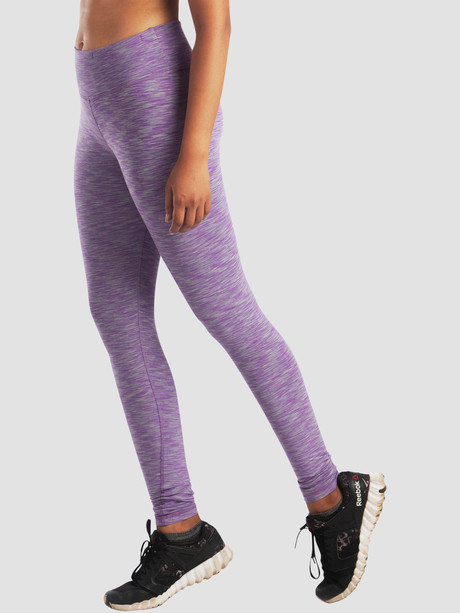 Lavos Bamboo With Organic Cotton Anti Microbial Skin Fit Pants Purple