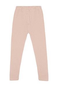 Lovable Thermal Cropped Length Bottom-Skin
