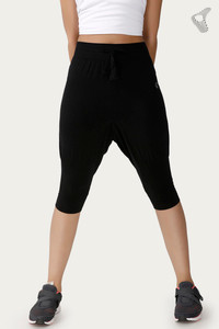 Zelocity Super Smooth Yoga Pants- Black