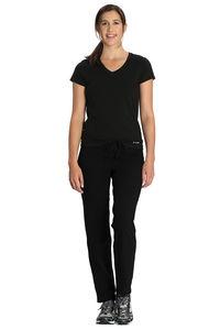 Buy Jockey Cotton Stretch Lounge Pants-Black