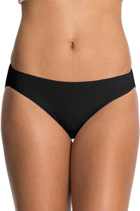 Buy Jockey No Panty Line Bikini Brief-Black