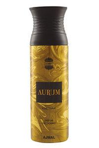 Buy Ajmal Aurum Pour Femme Parfum Deo  - 200ml