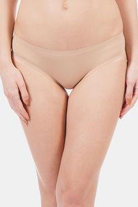 Buy Amante Vanish Seamless Bikini Panty - Nude