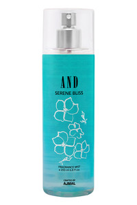 Buy And Crafted By Ajmal Serene Bliss Fragrance Mist  - 200Ml