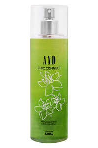 Buy And Crafted By Ajmal Chic Connect Fragrance Mist  - 200Ml