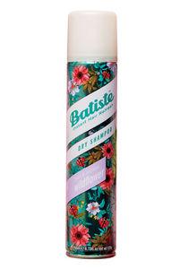 Buy Batiste Dry Hair Shampoo - Fresh & Femine Wildflower 200 ml