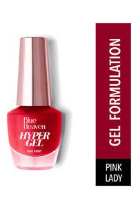 Buy Blue Heaven Hypergel Nailpaint - Pink Lady, 510(11ML)
