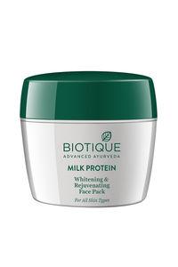 Buy BIO MILK (protein whitening & rejuvenating face)