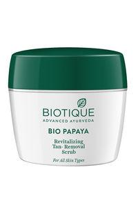 Buy BIO PAPAYA (tan removal scrub)