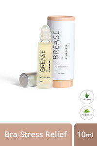 Buy Carmesi Brease Solution Soothes Rashes caused by Uncomfortable Bras & Underwires -10 Ml