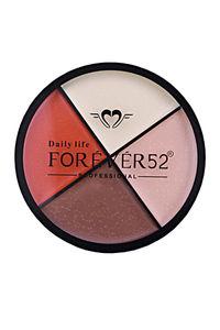 Buy Daily Life Forever52 4 Color Concealer Wheel 12 g - Dessert Sand