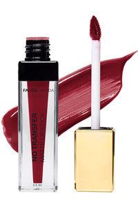 Buy Faces Canada No Transfer Matte Lipstick Silent Stalker 05 3.5ml