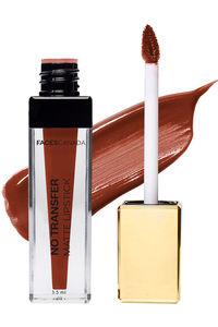 Buy Faces Canada No Transfer Matte Lipstick Filter Freak 11 3.5ml