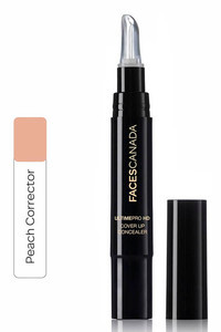 Buy Faces Canada Ultime Pro Hd Cover Up Concealer Peach Corrector 03