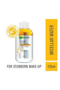 Buy Garnier Skin Naturals, Micellar Oil-Infused Cleansing Water - 125 Ml