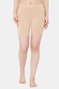 Buy Juliet Skin Fit Shorts - Skin